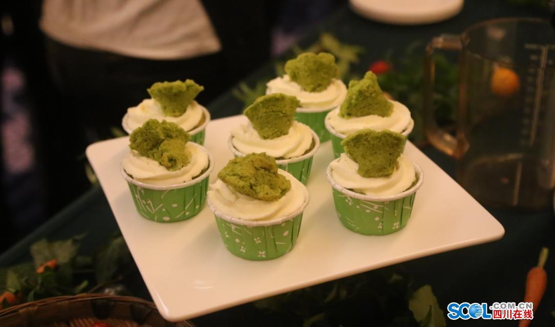 四川省首届蔬菜品赏会将于4月28日在泸州开幕